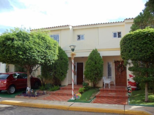 Casas venta maracaibo