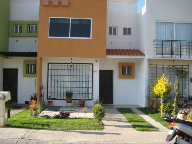 Casas venta morelia