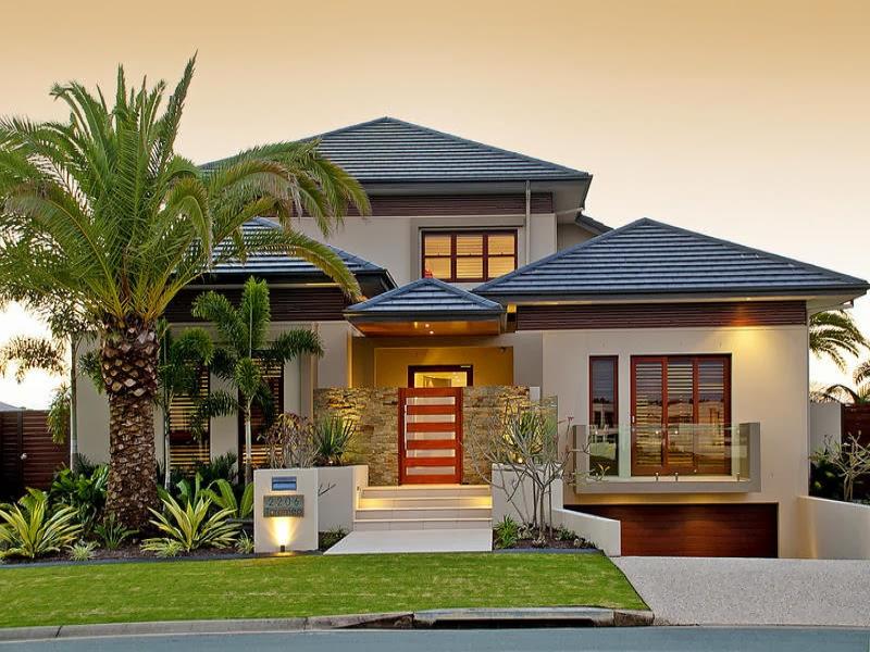 Casas for Casas modernas acogedoras