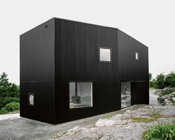 Colores para fachadas de casas for Fachadas de viviendas