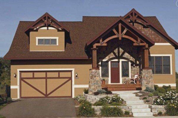 colores para fachadas de casas: