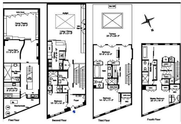 Descarga Planos casas