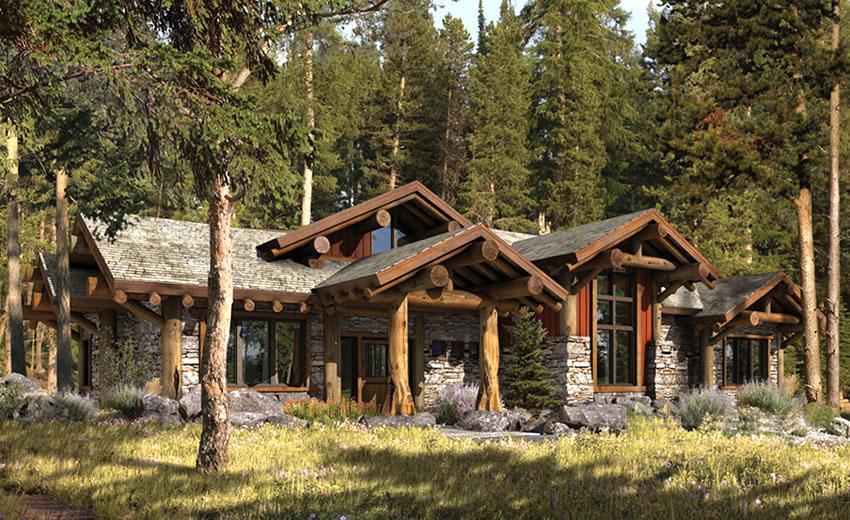 Diseño Casas bonitas