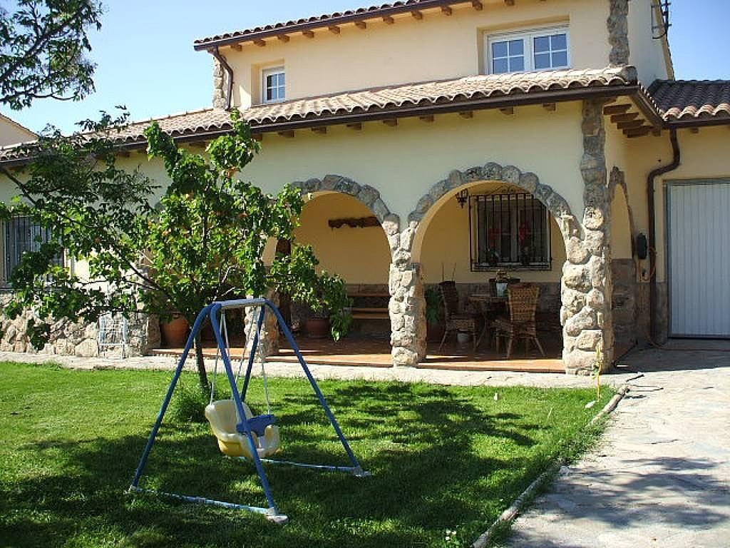 Fachadas de casa for Ver fachadas de casas