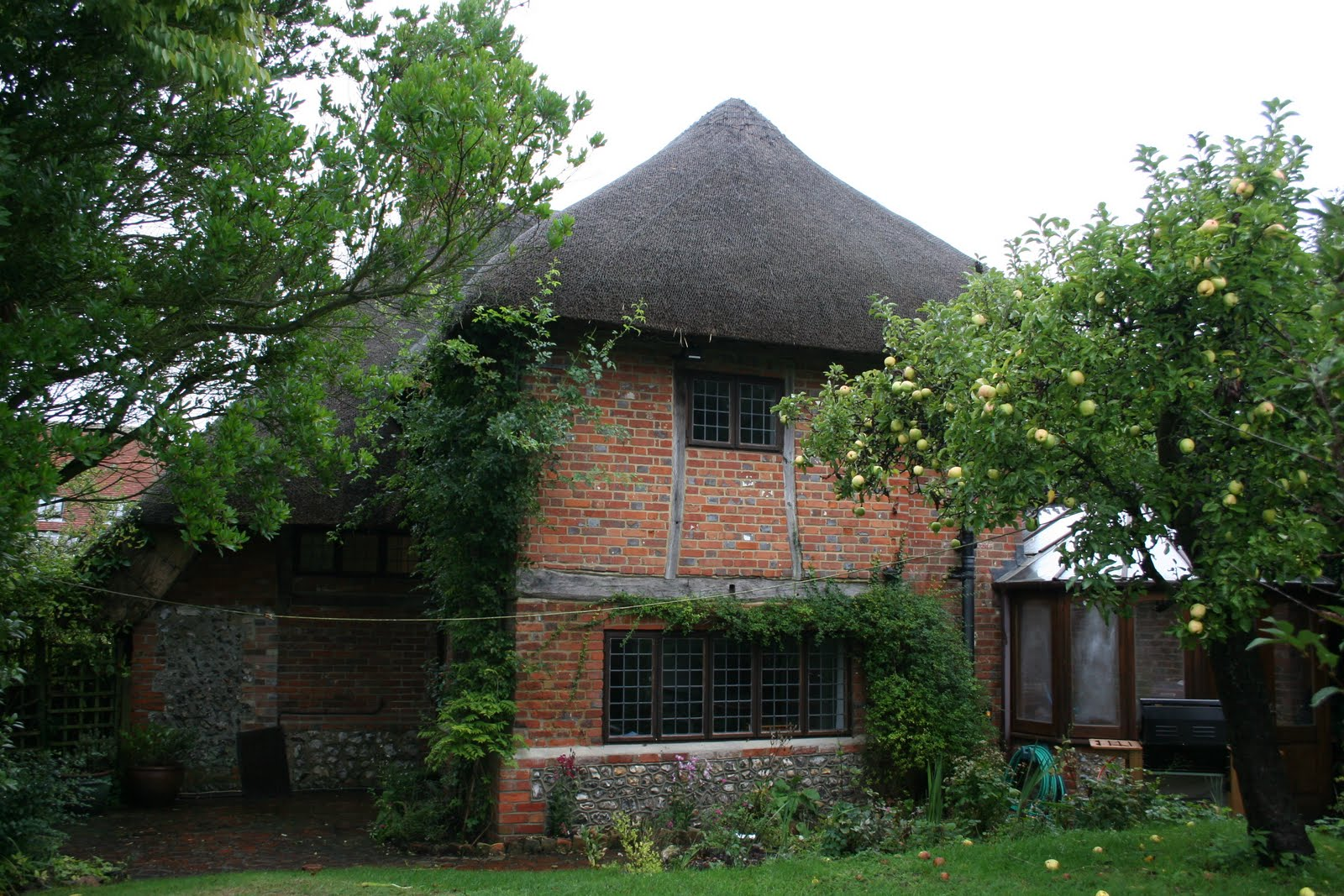 Fachadas casas campo