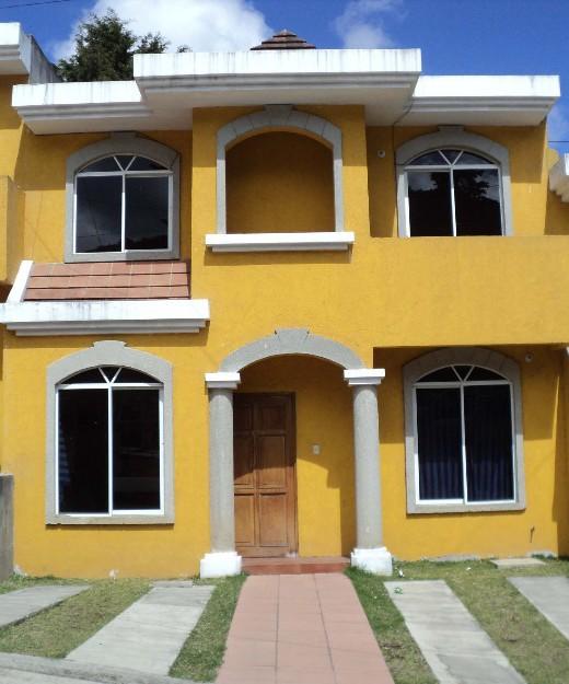 Fachadas de casas coloniales related keywords fachadas for Fachadas de ventanas para casas modernas