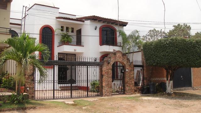 Fachadas coloniales innovadoras