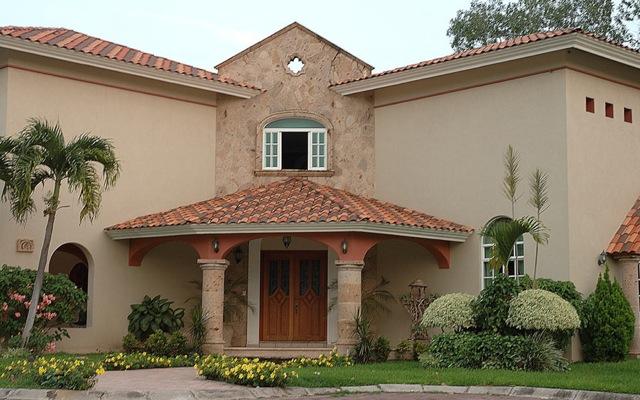 Bardas de casas modernas related keywords bardas de - Piedra para fachadas de casas ...