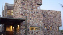 Fachadas de piedra