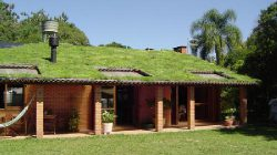 Modelos de casas de campo