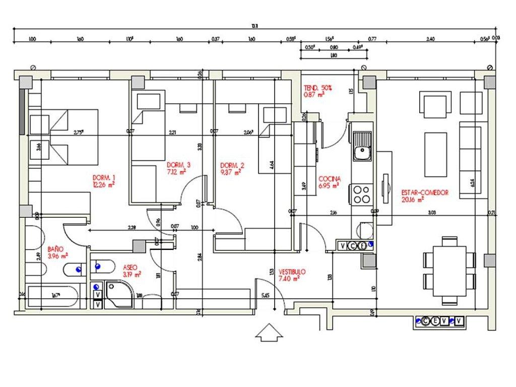 Ver planos for Imagenes de planos de casas