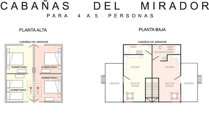 Planos de caba as for Planos arquitectonicos de casas gratis