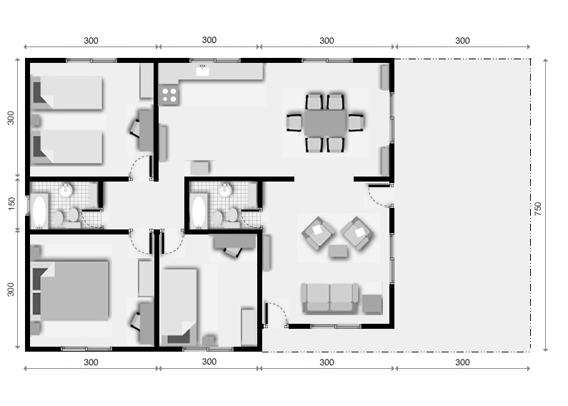 modelos de casas con planos y fotos auto design tech