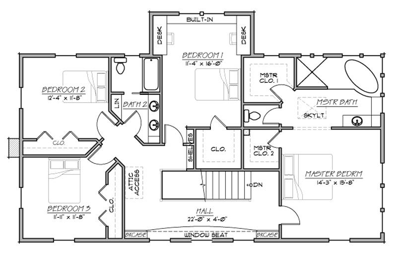 Planos de casas for Planos de casas online