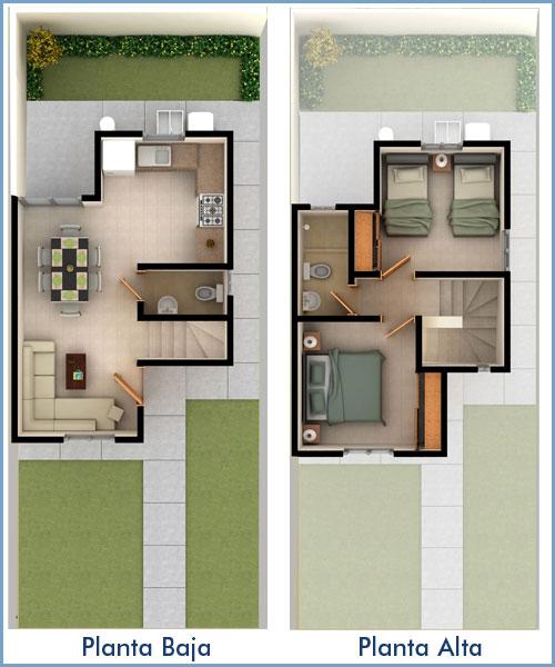 Planos para casas ver
