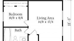 Planos de viviendas