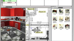 Planos contendos generales 2 for Programa para hacer planos arquitectonicos