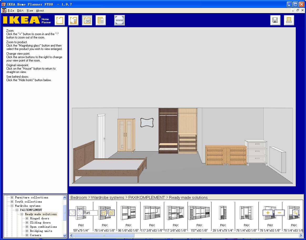 Programa para hacer planos de casas Crear plano de casa online