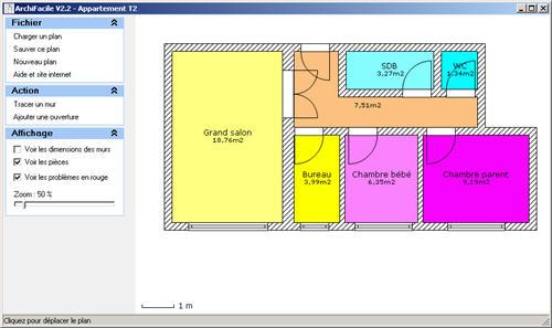 Programa para hacer planos de casas for Software planos arquitectonicos