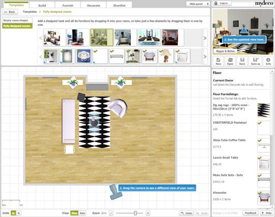 Programas para hacer planos for Programa para hacer planos de muebles