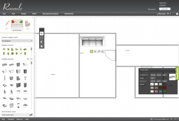 Programas para hacer planos for Programas para crear planos arquitectonicos