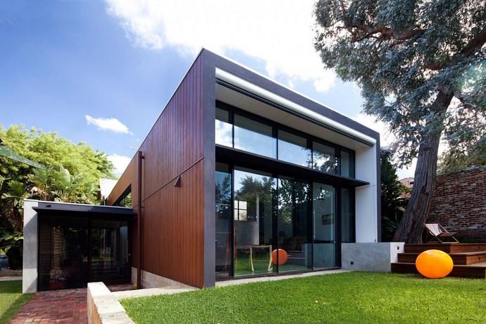 Remodelacion casas ejemplos
