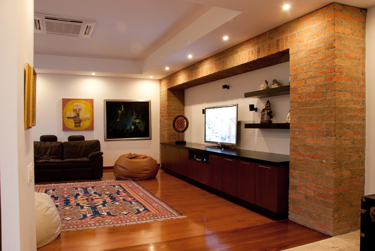 Remodelacion de casas for Ideas para remodelacion de casas
