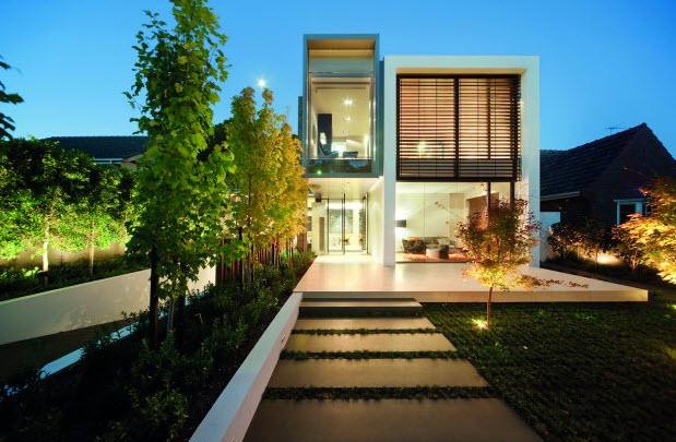 Remodelacion de casas ejemplos
