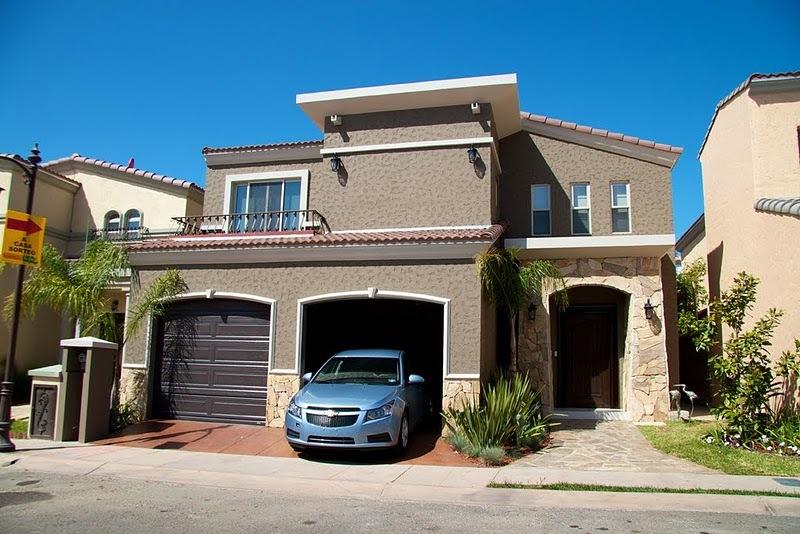 Renta de casas en tijuana for Casas en renta tijuana