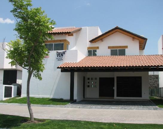 Renta de casas en queretaro for Casas en renta en queretaro