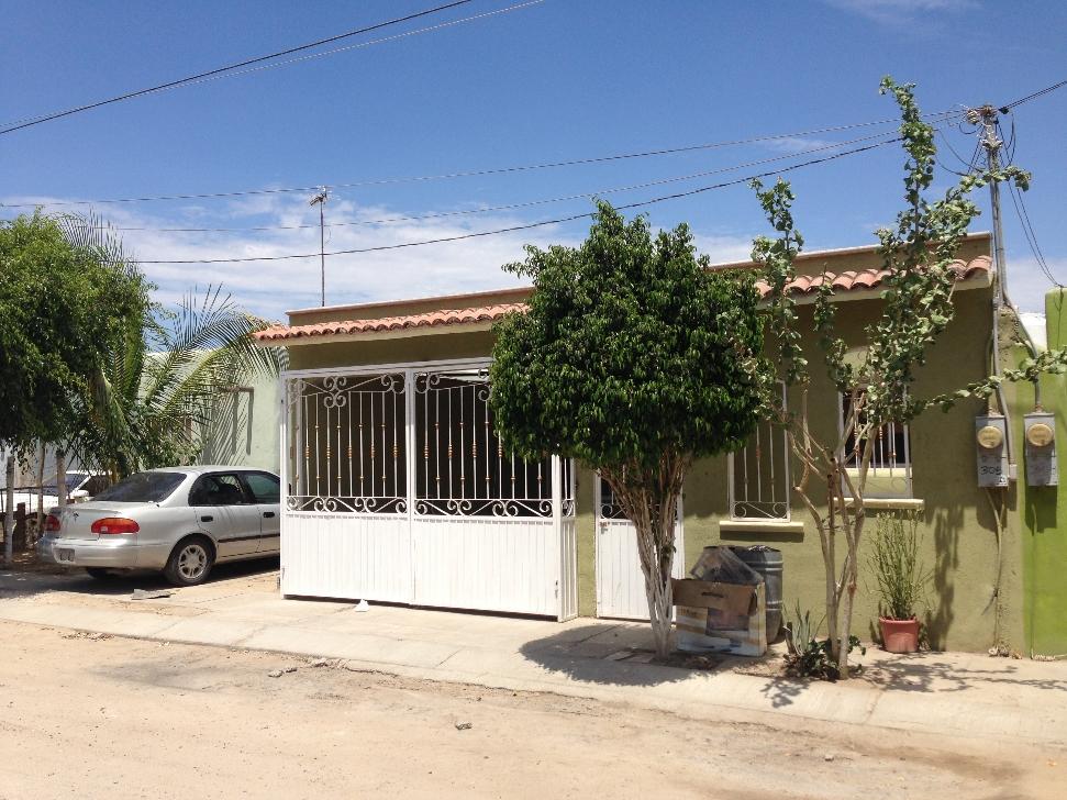 Renta de casas tijuana