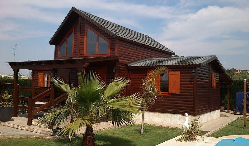 Segunda mano casas for Casas prefabricadas ocasion