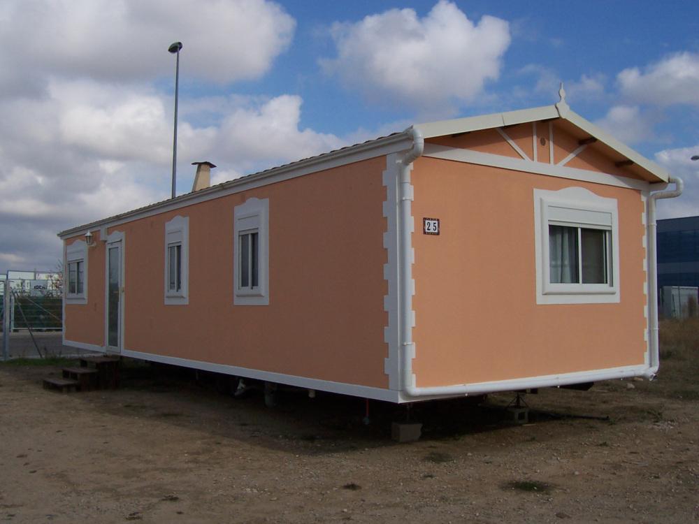 Segunda mano casas for Casetas segunda mano