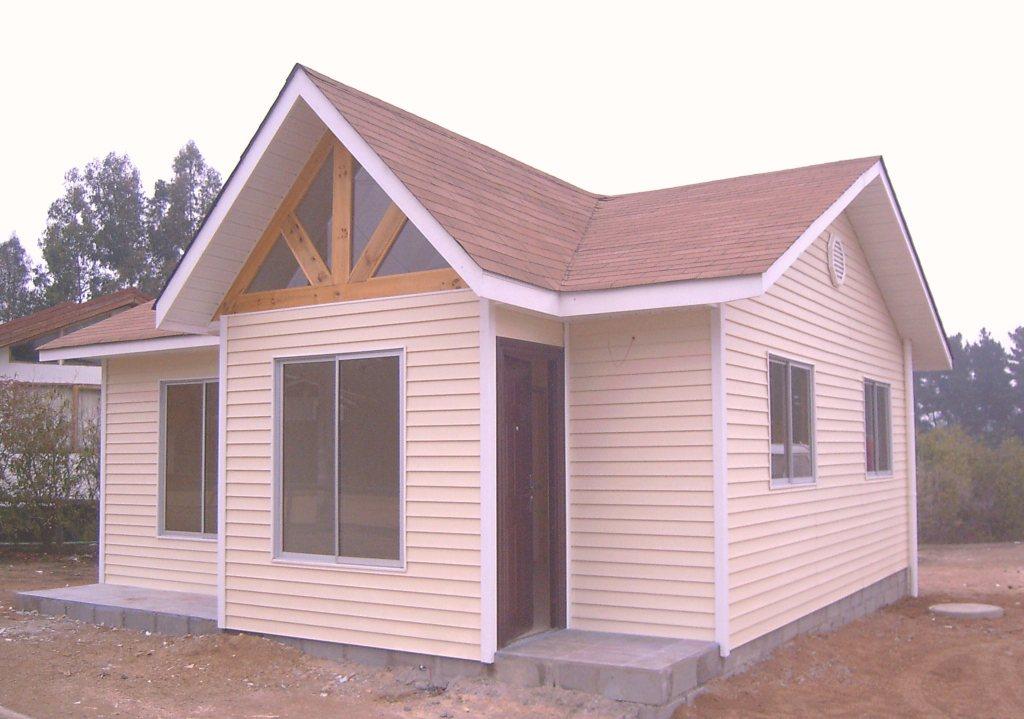 Casas prefabricadas madera casas urbinas prefabricadas for Prefabricadas madera