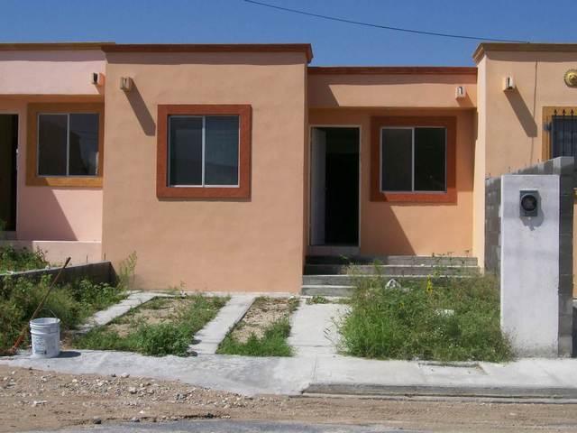 Venta casas usadas