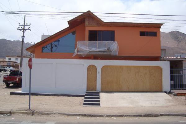 Venta de casas en antofagasta