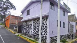 Venta de casas en el df