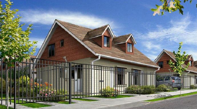 Ventas casas variedad