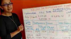El ¿cómo Se Calcula El Pago Del Imss De Un Trabajador? Diarios