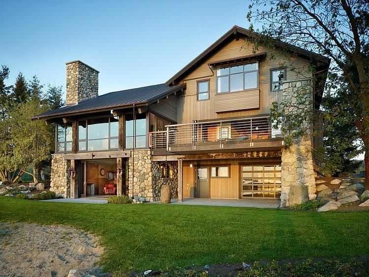lindas Fachadas de casas