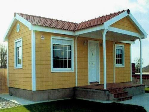 Casas prefabricadas precios planos arquitectonicos Casas modernas precio construccion