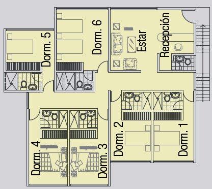 Planos de casas gratis for Ver planos de casas
